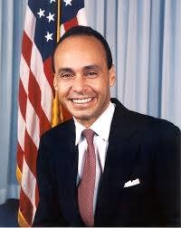 Congressman Luis Gutierrez, Illinois 4th D.