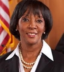 Jackie Lacey, L. A. County District Attorne