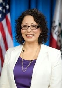 (D) Cristina Garcia, Assemblywoman 58 District